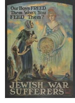 jewish war sufferers