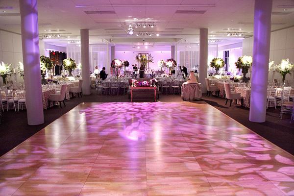 Nmajh Ballroom