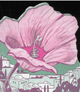 <p>Palestine Flower Day, Jewish National Fund, 1939</p><p>National Museum of American Jewish History, 1993.43.2.4.1</p><p>Dedicated in memory of Max Lekoff by Janice Booker</p><br /><span></span>