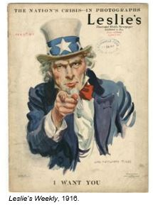 Uncle Sam poster 2