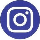 Instagram purple logo