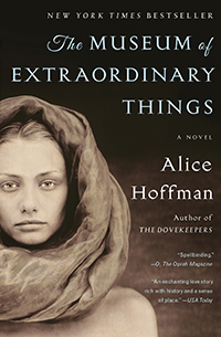 The Museum of Extraordinary Things Cover