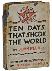 Ten Days book