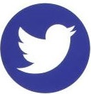 Twitter purple logo