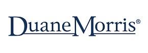 Duane Morris 2 logo