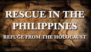 rescue in the phillipines