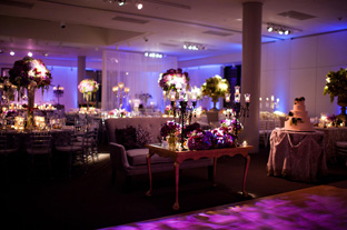 Nmajh Event Space
